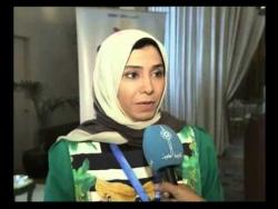 رحلة الامل تقرير تلفزيون الكويت واشنطن نيويورك  لندن
