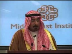 د. محمد الصباح  The GCC in Challenging Times 1/7