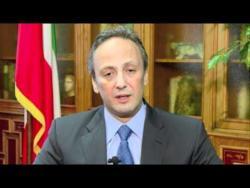 رسالة سفير الكويت في واشنطن بمناسبة الأعياد الوطنية