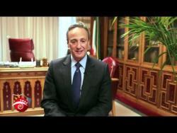 رسالة سفير الكويت في واشنطن بمناسبة عيد الاضحى