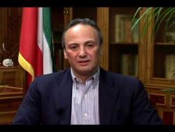 رسالة سفير دولة الكويت للطلبة بمناسبة العيد